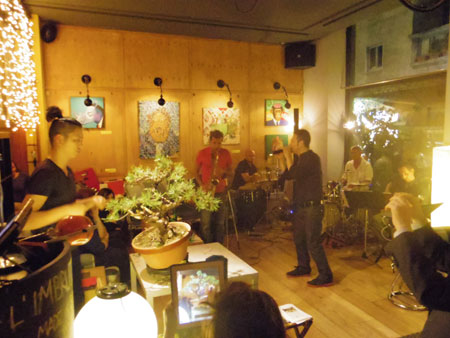 Bonsai performances01